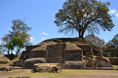 Ancient City of the Kaqchikeles